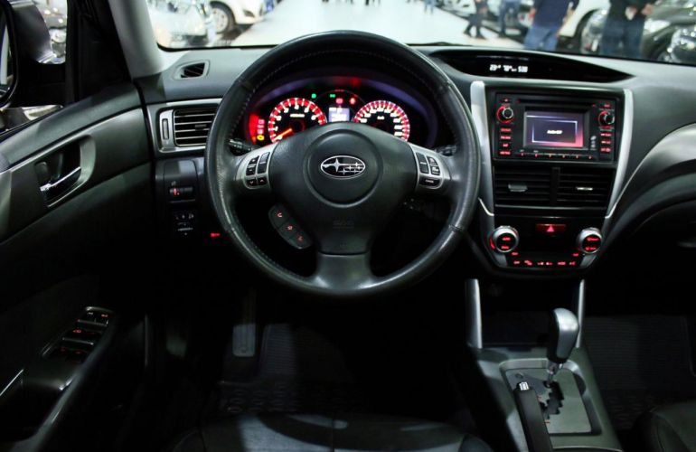 Subaru Forester LX 4x4 2.0 16V - Foto #1