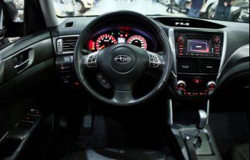 Subaru Forester LX 4x4 2.0 16V