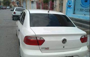 Volkswagen Voyage 1.0 TEC City (Flex) - Foto #2