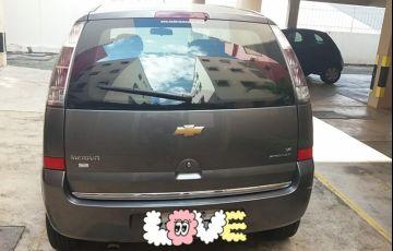 Chevrolet Meriva Maxx 1.4 (Flex) - Foto #5