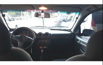 Chevrolet Prisma Maxx 1.4 (Flex) - Foto #6