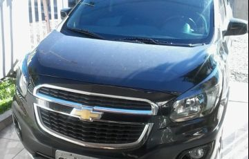 Chevrolet Spin Activ 1.8 (Flex) - Foto #1
