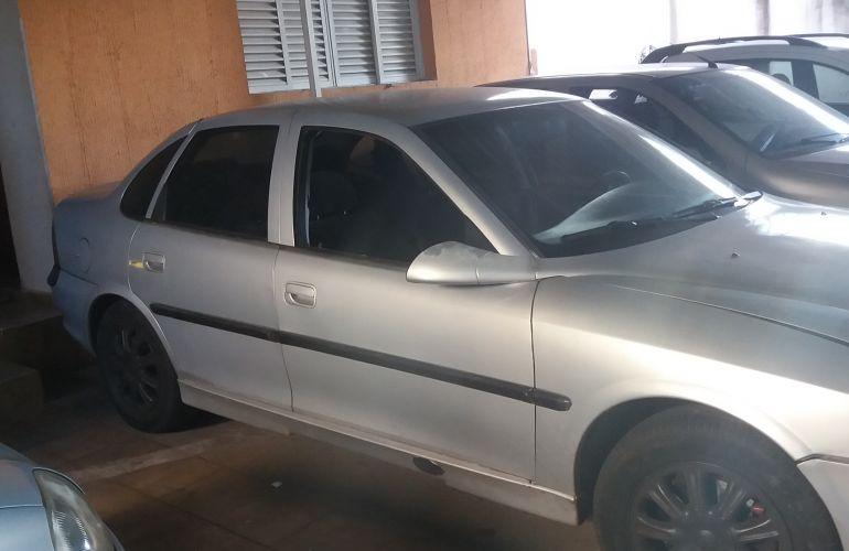 Chevrolet Vectra CD 2.0 SFi 16V - Foto #3