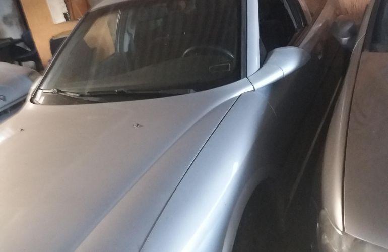 Chevrolet Vectra CD 2.0 SFi 16V - Foto #6