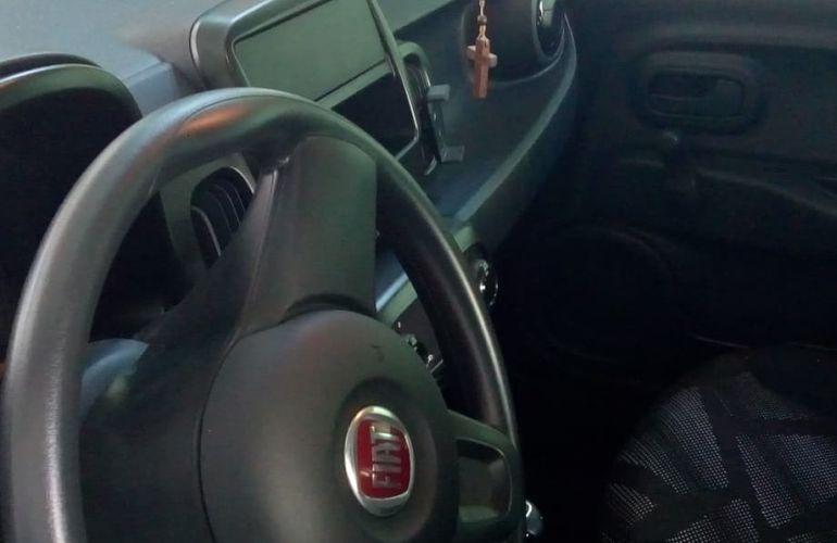 Fiat Mobi Evo Easy 1.0 (Flex) - Foto #2