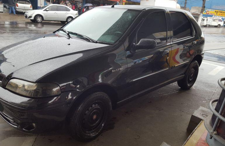 Fiat Palio ELX 1.3 16V Fire - Foto #3