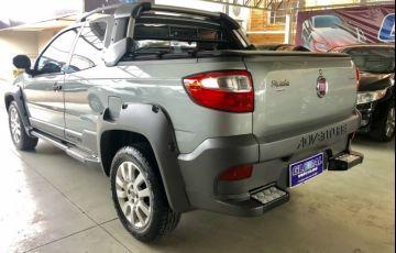 Fiat Strada Adventure 1.8 16V Dualogic (Flex) (Cabine Dupla) - Foto #7