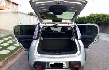Fiat Uno Way 1.3 Firefly (Flex) - Foto #3