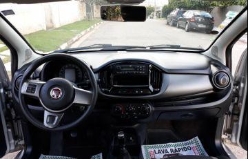Fiat Uno Way 1.3 Firefly (Flex) - Foto #8