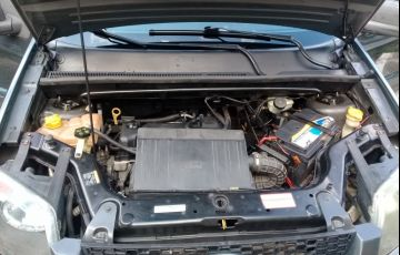 Ford Ecosport XLS Freestyle 1.6 (Flex) - Foto #5