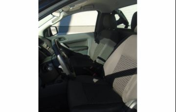 Ford Ranger 2.5 CS XLS 4x2 (Flex) - Foto #8