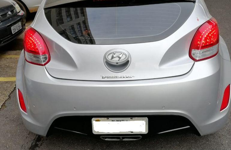 Hyundai Veloster 1.6 16V (aut) - Foto #10