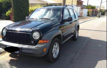 Jeep Cherokee Sport 3.7 V6