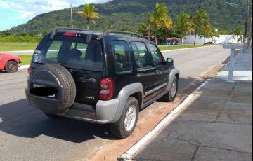 Jeep Cherokee Sport 3.7 V6 - Foto #3