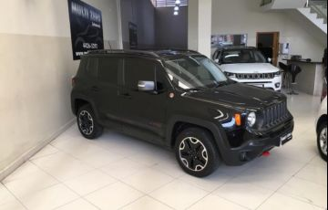 Jeep Renegade Trailhawk 2.0 Turbo 4x4