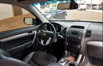 Kia Sorento EX 2.4 16V (aut) S.253 - Foto #10