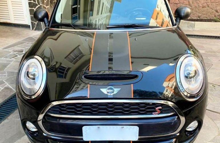 Mini Cooper S 1.6 16V 4p. - Foto #2