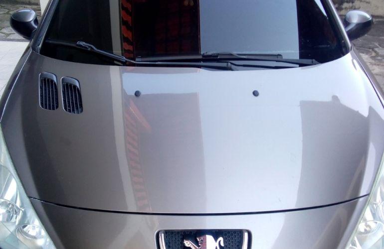 Peugeot 207 Passion XR Sport 1.4 8V (flex) - Foto #1