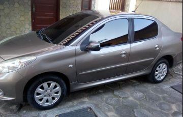 Peugeot 207 Passion XR Sport 1.4 8V (flex) - Foto #2