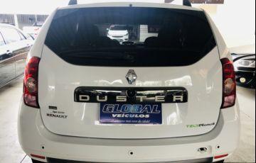 Renault Duster 2.0 16V Dynamique (Aut) (Flex) - Foto #5