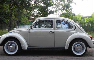 Volkswagen Fusca 1600 - Foto #5