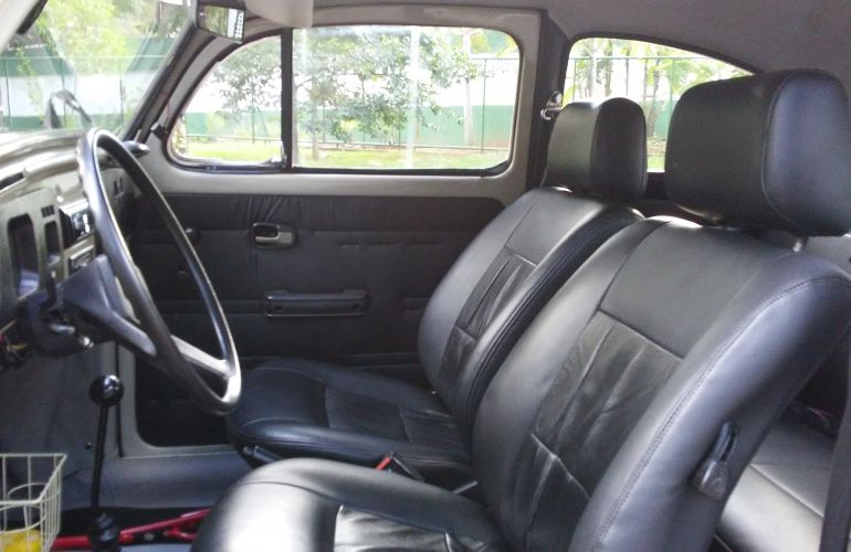 Volkswagen Fusca 1600 - Foto #9