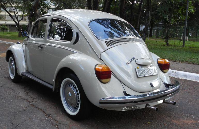 Volkswagen Fusca 1600 - Foto #10