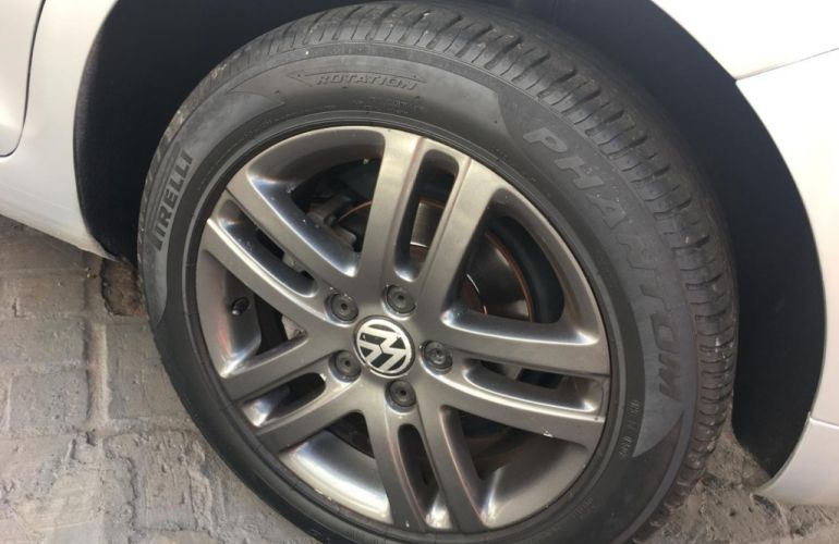 Volkswagen Jetta 2.5 20V - Foto #10