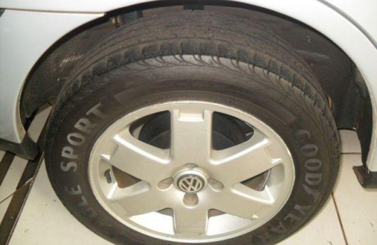 Volkswagen Parati Track e Field G3 1.6 Mi 8V Total Flex - Foto #8