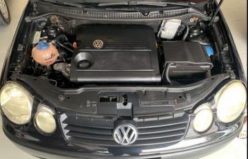 Volkswagen Polo Hatch. 1.6 8V - Foto #10