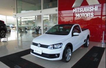 Volkswagen Saveiro CS 1.6 Mi 8V Total Flex - Foto #1