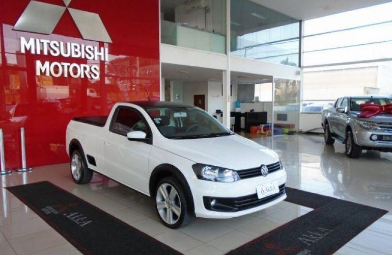 Volkswagen Saveiro CS 1.6 Mi 8V Total Flex - Foto #3