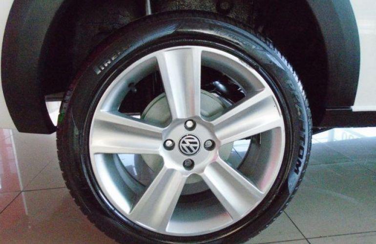 Volkswagen Saveiro CS 1.6 Mi 8V Total Flex - Foto #10