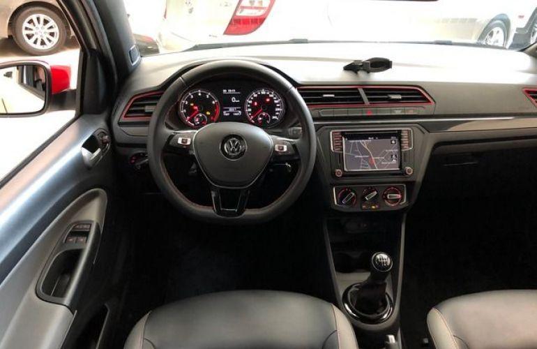 Volkswagen Saveiro Pepper CE 1.6 total flex - Foto #3