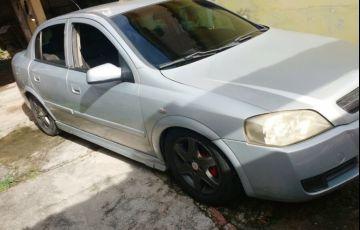 Chevrolet Astra Sedan Comfort 2.0 (Flex)