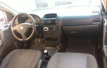 Chevrolet Astra Sedan Comfort 2.0 (Flex) - Foto #3