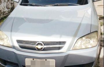 Chevrolet Astra Sedan Comfort 2.0 (Flex) - Foto #9