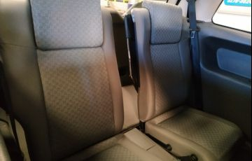 Chevrolet Zafira Expression 2.0 (Flex) (Aut) - Foto #10