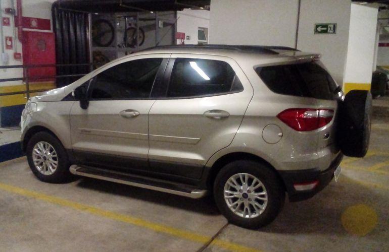 Ford Ecosport SE 1.6 16V PowerShift (Flex) - Foto #1