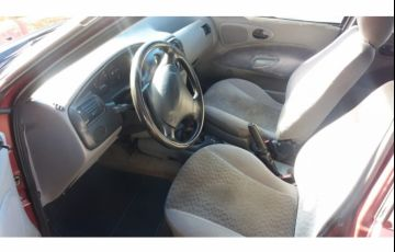 Ford Escort Hatch GL 1.6 - Foto #6