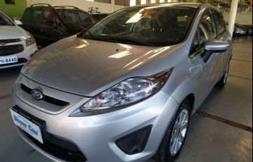 Ford New Fiesta Hatch SE 1.6 16V (Flex) - Foto #1