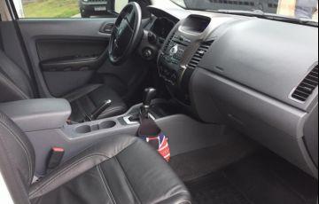 Ford Ranger 3.2 TD 4x4 CD XLS - Foto #3