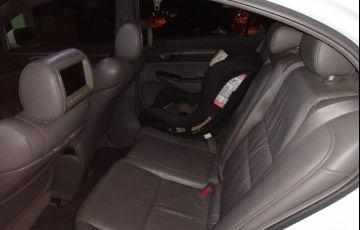 Honda New Civic EXS 1.8 16V (Aut) (Flex) - Foto #5