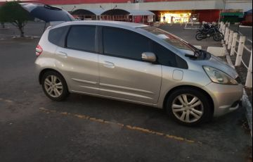 Honda New Fit EX 1.5 16V (flex) (aut)