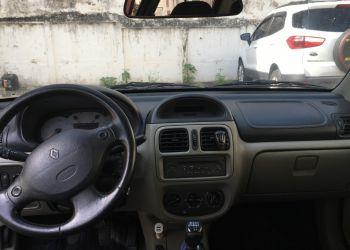 Renault Clio Sedan Privilége 1.6 16V