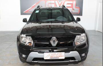 Renault Duster Oroch 1.6 16V Dynamique (Flex) - Foto #1