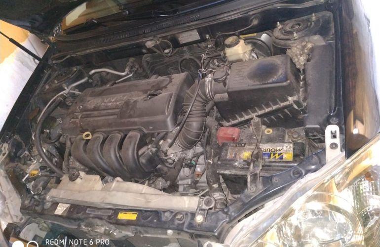 Toyota Corolla Sedan XLi 1.6 16V (aut) - Foto #6