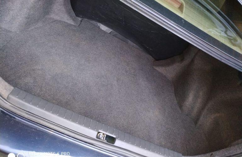 Toyota Corolla Sedan XLi 1.6 16V (aut) - Foto #7