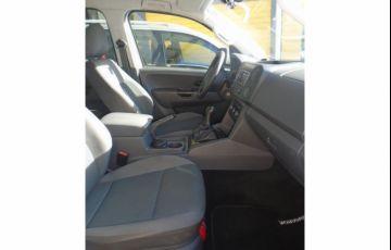 Volkswagen Amarok 2.0 SE 4x4 TDi (Cab Dupla) - Foto #10