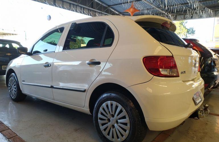 Volkswagen Gol 1.0 (G4) (Flex) 4p - Foto #5